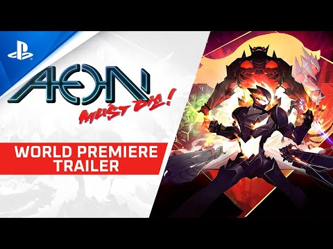 Aeon Must Die! : Annonce State of Play