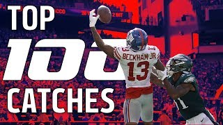 Video Top 100 Catches of the 2017 Season! | NFL Highlights MP3, 3GP, MP4, WEBM, AVI, FLV Desember 2018