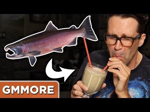 Ultimate Energy Smoothie Taste Test