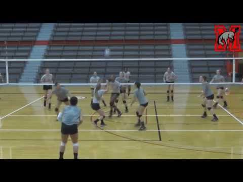 Muhlenberg Volleyball Preview