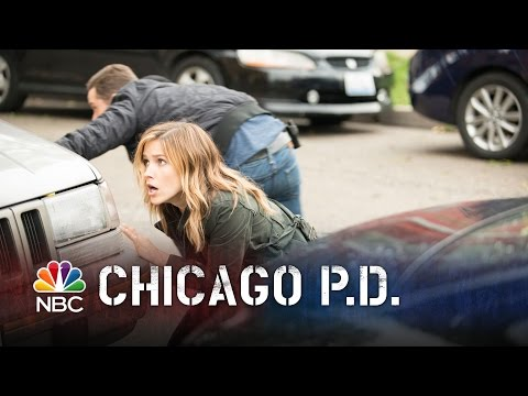 Chicago PD - Kidnappers on the Run (Episode Highlight)