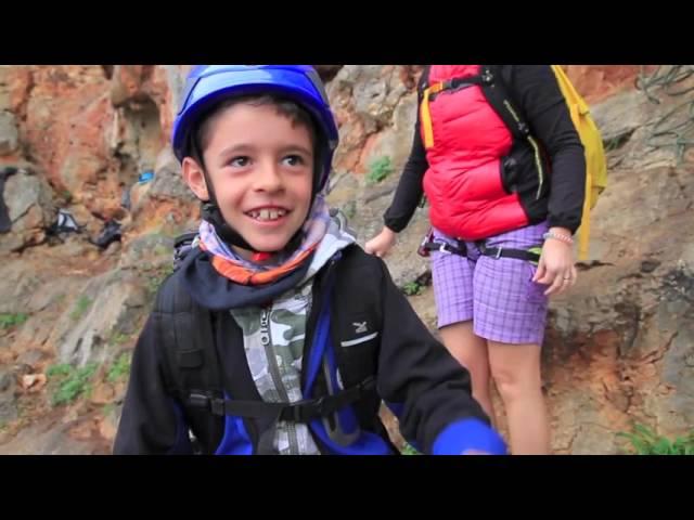san vito climbing festival 2015 - coming soon - trailer 29 Ottobre - 01 Novembre