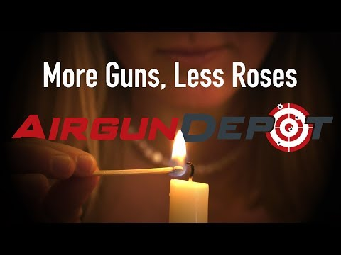 More Guns, Less Roses!