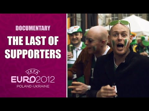 euro 2012 - The nine day diary of four polish supporters, who travel through Poland during Euro 2012. They're visiting all four Polish host cities and getting to the mid...