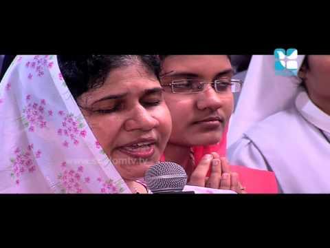 Japamala  Rani Kanchikode:  Japamala  - Rani KanchikodeShalom Television