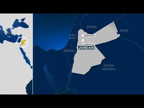 Jordanie : six blessés dans une attaque au couteau