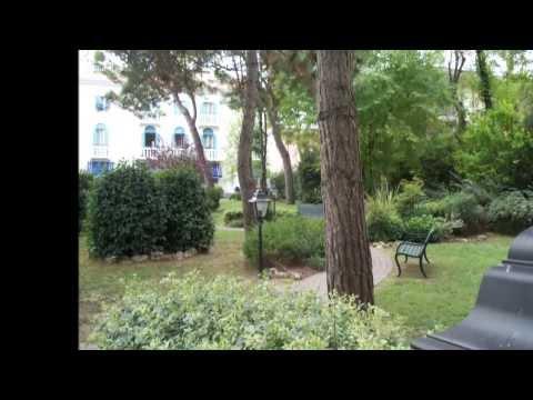 Hotel Casa Bianca al Mare Jesolo - Garden & Parking