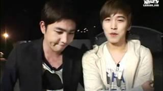 Download Lagu 090424 至親筆記   Super Junior 幕後採訪 韓語中字 Mp3