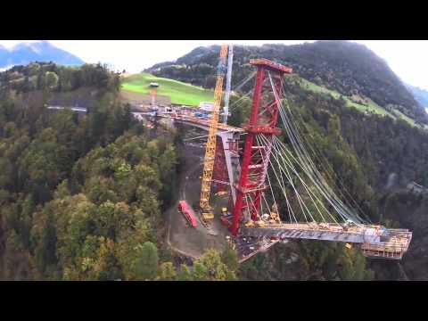 Valens Drone Video