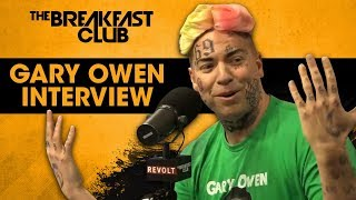 Video Gary Owen Trolls 6ix9ine And The Breakfast Club MP3, 3GP, MP4, WEBM, AVI, FLV Mei 2018