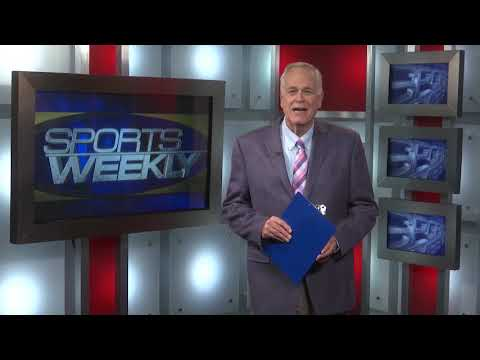 CN100Sports SportsWeekly preview 6/13/2018