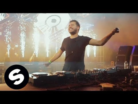 Quintino feat. Laurell - Good Vibes
