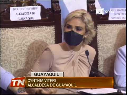 Cabildo contó con un presupuesto de $ 834 millones de dólares