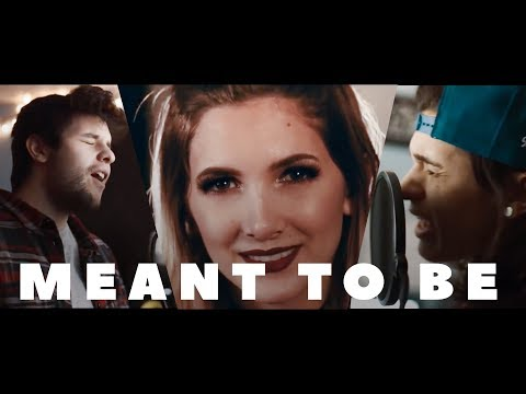 Video Bebe Rexha - Meant to Be feat. Florida Georgia Line (Tyler & Ryan Ft. Halocene Cover) download in MP3, 3GP, MP4, WEBM, AVI, FLV January 2017