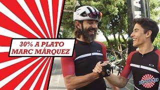 Video ¿¿¿30% A PLATO??? ¿Será Marc Márquez un imparable? La revelación del Oakley Cycling Tour MP3, 3GP, MP4, WEBM, AVI, FLV Juli 2018
