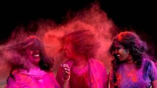 Holi, la Fiesta de los Colores