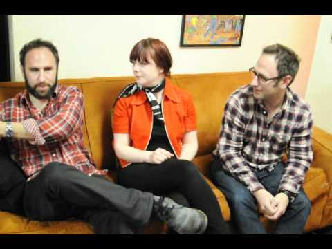 Comedian on Comedian with the Sklar Brothers