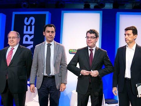 La competitividad de España en Europa y en el mundo