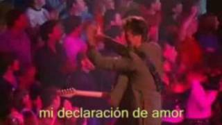 Video Celine Dion - Live in Menphis 4- Declaration of love (traducido) MP3, 3GP, MP4, WEBM, AVI, FLV Juli 2018
