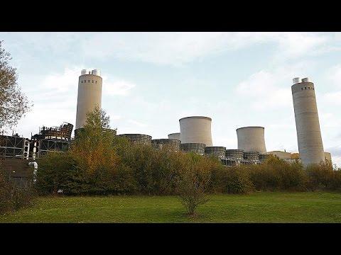 Βρετανία: Ένας νεκρός – τρεις αγνοούμενοι από κατάρρευση σταθμού ηλεκτρικής ενέργειας