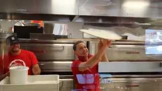Nonton Hand Tossed Pizza 2014 Film Subtitle Indonesia Streaming Movie Download