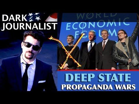 Deep State Propaganda Wars: X-Factor Elite Emergency Global Lockdown! видео