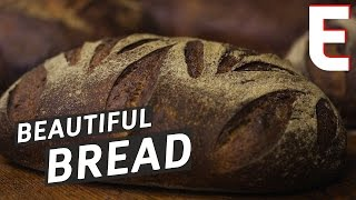 How the Pros Bake Beautiful Bread — The Process by Eater
