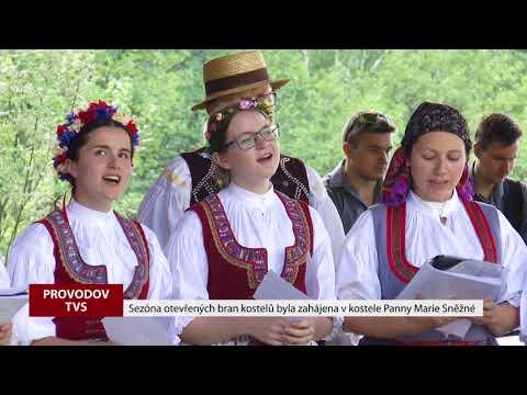 TVS: Deník TVS 2. 5. 2015