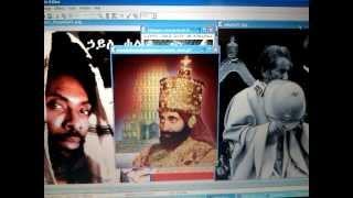 The King's Sabbath&Yeshua's ABBA Sign: HAILE SELASSIE I's 82nd Coronation Day 2012