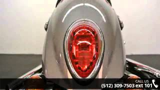 9. 2005 Triumph Rocket III  - Dream Machines Indian Motorcyc...