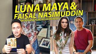 Video Pandangan Denny Darko Mengenai HUBUNGAN LUNA MAYA DAN FAISAL NASIMUDDIN MP3, 3GP, MP4, WEBM, AVI, FLV Juni 2019