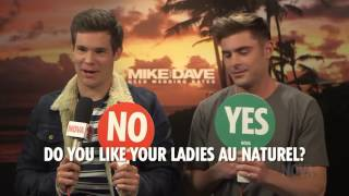 Shawn Mendes Little Mix Troye Sivan Zac Efron and more played the Yes No Game this year. Here are the best bits from my show!