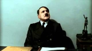 Hitler hires the Hollywood Tower Hotel staff.