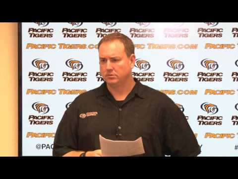 WVB vs. Pepperdine postgame press conference