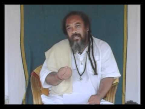 Mooji Answers: The Difference Between Contemplation And Thinking