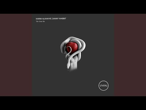 The Great Sin (Original Mix)