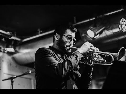 Itamar Borochov on Trumpet Days at Jazz Dock