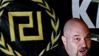Why The Golden Dawn Has So Much Power In Greece