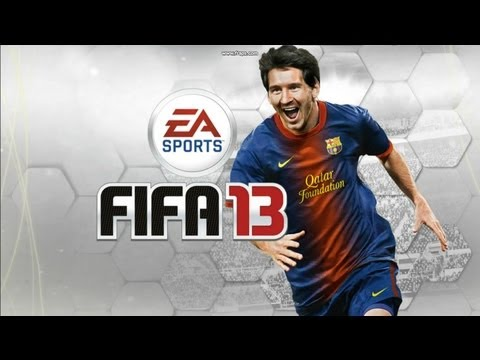 how to play with fifa 13