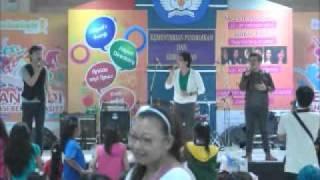 Medley Kahitna by WillyAviantara, RyanOctavianto, BagoesImanPrakoso