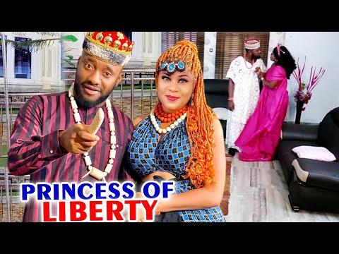 PRINCESS OF LIBERTY SEASON 1&2 FULL MOVIE(YUL EDOCHIE/UJU OKOLI)2020 LATEST NIGERIAN NOLLYWOOD MOVIE