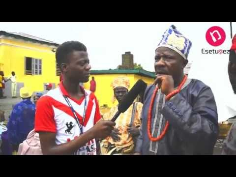 Highlights Of Ojude Oba 2016