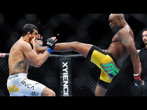 UFC Ultimate – UFC Top Knockouts Highlights – Ultimate Fighting Championship