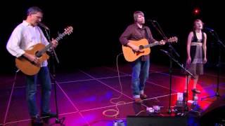 Jonathan Kingham Grace Pettis & <b>Pierce Pettis</b> Nod Over Coffee