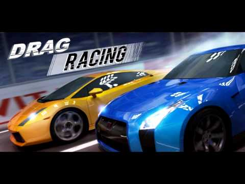 Creative Mobile: Drag Racing [Menu Music]