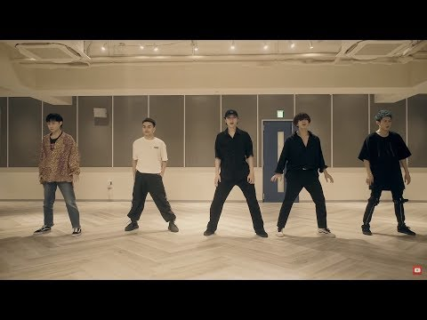 , title : 'FlowBack 『Weekend』Official Dance Practice'