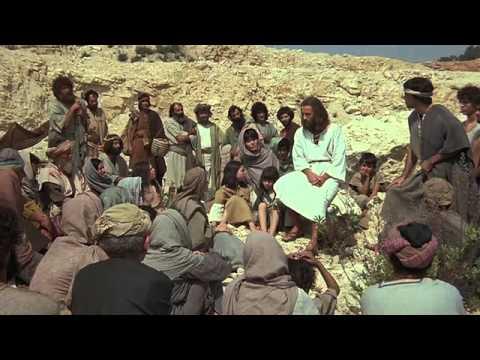 JESUS Film Zulu- Umusa weNkosi yethu uJesu Kristu mawube nani nonke. Amen.(Revelation 22:21)