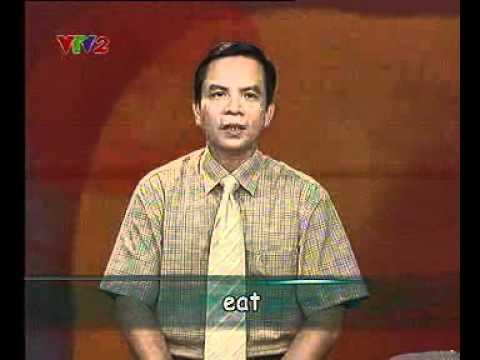 Tieng anh giao tiep   Communication  English VTV2 15