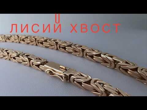 Как выглядит цепочка на 150 грамм!!!Gold Chain / Ювелирные украшения из зо… видео