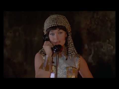 The Girl from Rio 1969 Jesús Franco (IN SIX MINUTES)